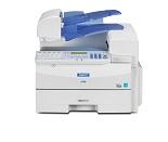 Savin Fax