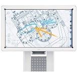 Savin Interactive Whiteboard