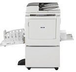 Savin Digital Duplicator