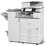 Savin Black & White Copier