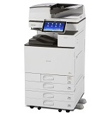 Savin Color Copier